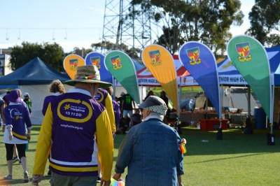 Cancer Council - Relay For Life - Insight Advisory Group - Perth