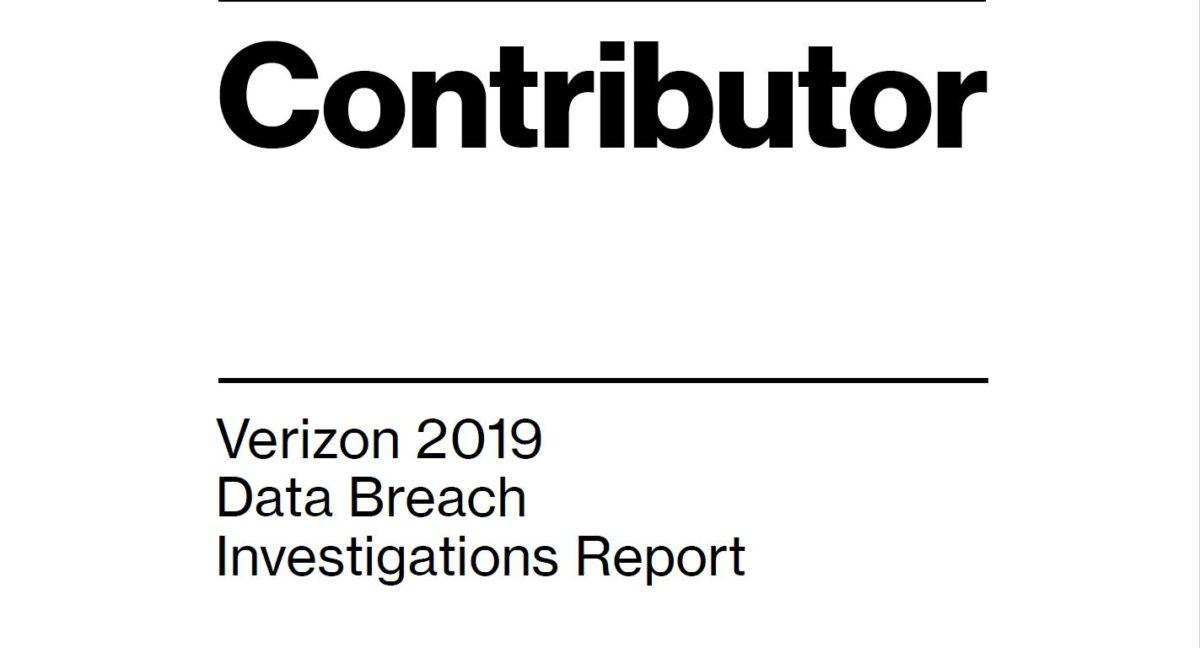 VERIZON ISSUES 12TH ANNUAL DATA BREACH INVESTIGATIONS