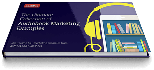 Free: The Ultimate Collection of Audiobook Marketing Examples