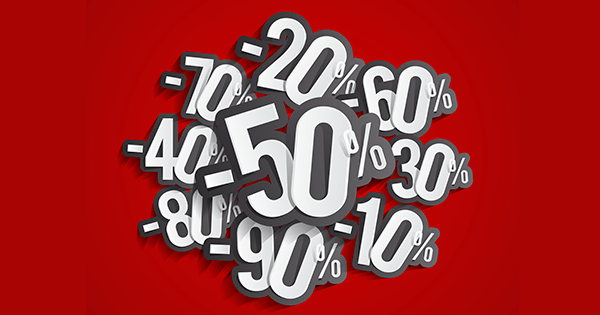 Should You Discount Your Ebook