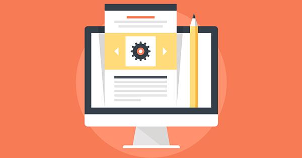Author website Platforms