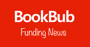 BookBub Funding News