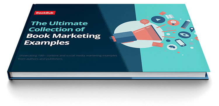 Ultimate Collection of Book Marketing Examples Flipbook