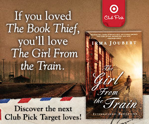 Ad for The Girl from the Train