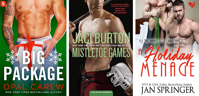 Erotic Romance Book Covers