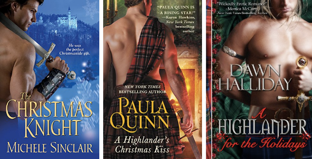 Historical Romance Book Covers