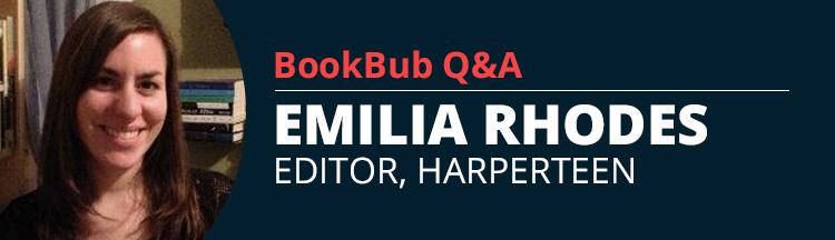 Interview with Emilia Rhodes