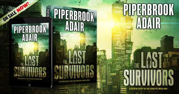 The Last Survivors Promo Creative