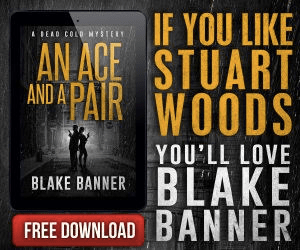 BookBub Ad: An Ace and a Pair