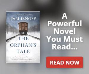 BookBub Ad: The Orphan's Tale