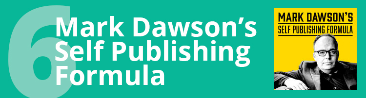 Podcast #6: Mark Dawson's Self-Publishing Formula