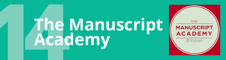 Podcast #14: The Manuscript Academy