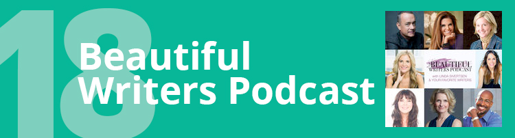 Podcast #18 - Beautiful Writers Podcast