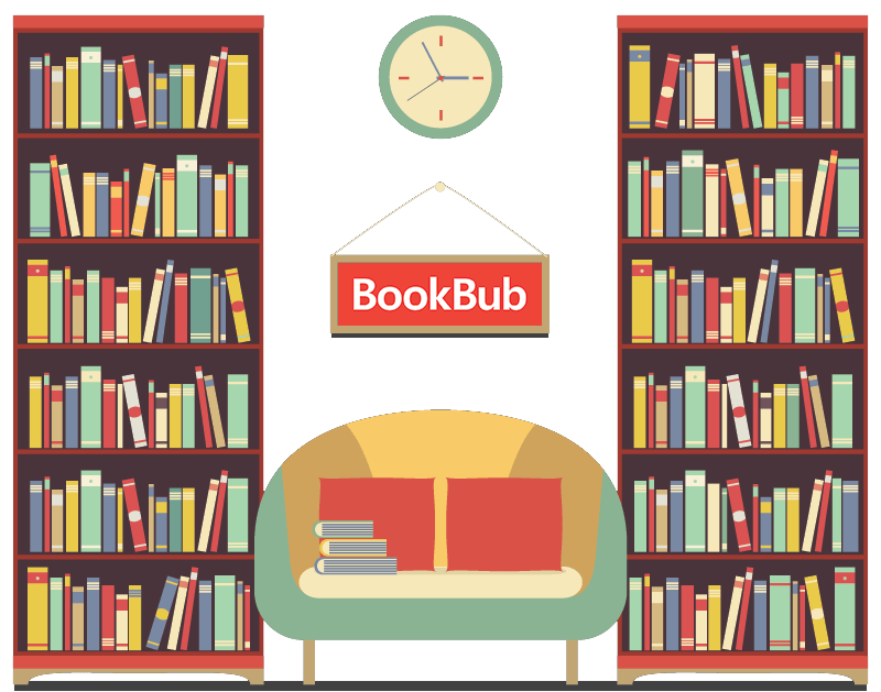 BookBub Resource Library