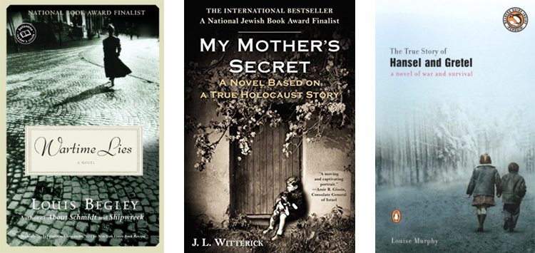 Historical Fiction Trends - WWII