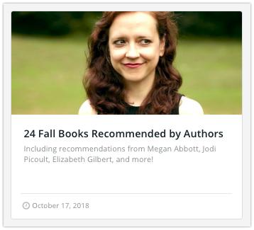 BookBub Reader Blog