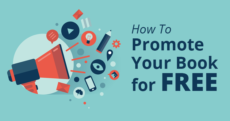 How to Promote Your Book for Free