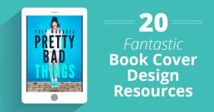 20 Fantastic Book Cover Design Resources