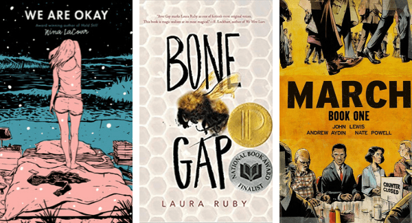 The Printz Book Award Winners