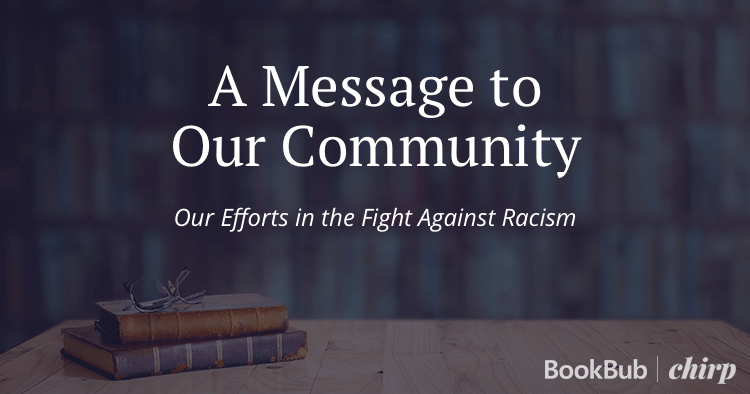 A Message to Our Community: Our Efforts in the Fight Against Racism