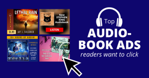 Audiobook Ad Featured Image