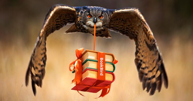 BookBird Owls