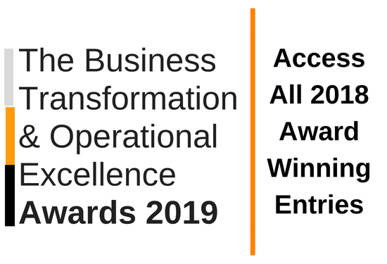 Access 2018 Award Winning Entires