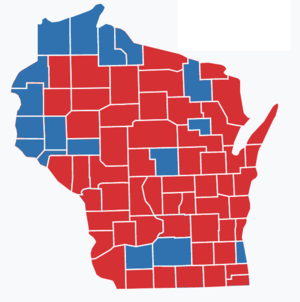 What is Going on in Wisconsin?