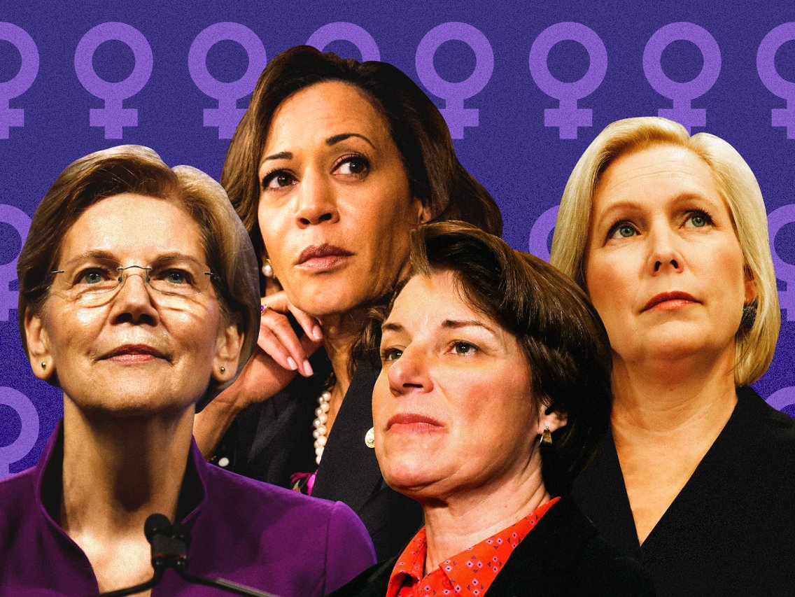 Are Female Candidates Getting Less Media Attention?
