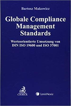 Globale Compliance Management Standards