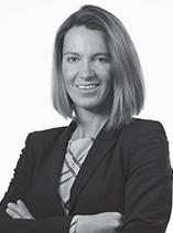 Mag. Manuela Fürst ist seit CFO bei Agrana Fruit.