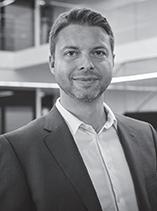 Dr. Felix Strohbichler ist seit 2017 CFO bei der Palfinger AG.