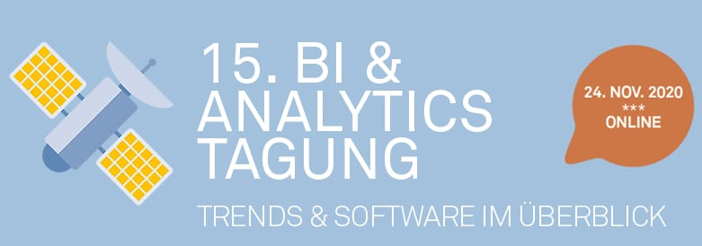 Business Intelligence Software: Entwicklungen, Trends & Marktüberblick