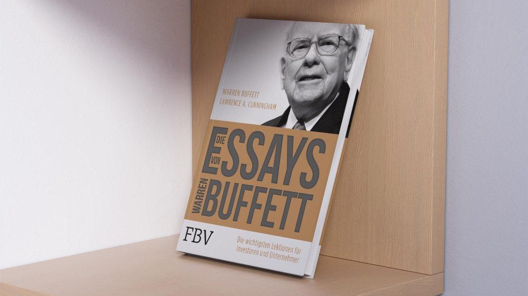 »Larry Cunningham hat beim Zusammentragen unserer Philosophie großartige Arbeit geleistet.« Warren Buffett