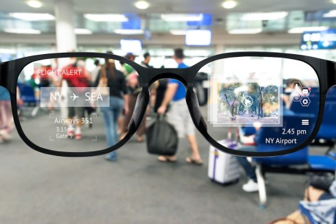 Apple Glass Could Kick Off Augmented Reality Revival