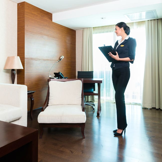 Hotel Executive Housekeeper Cover Letter - Cover Letter ...