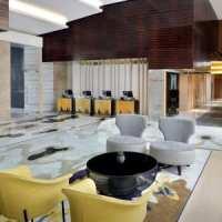 Crowne Plaza Dubai Marina - Lobby