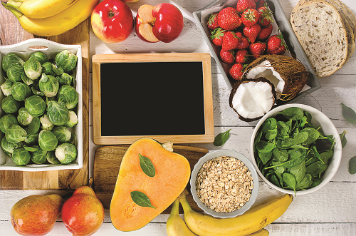 Fiber The Key To Colon Cancer Prevention