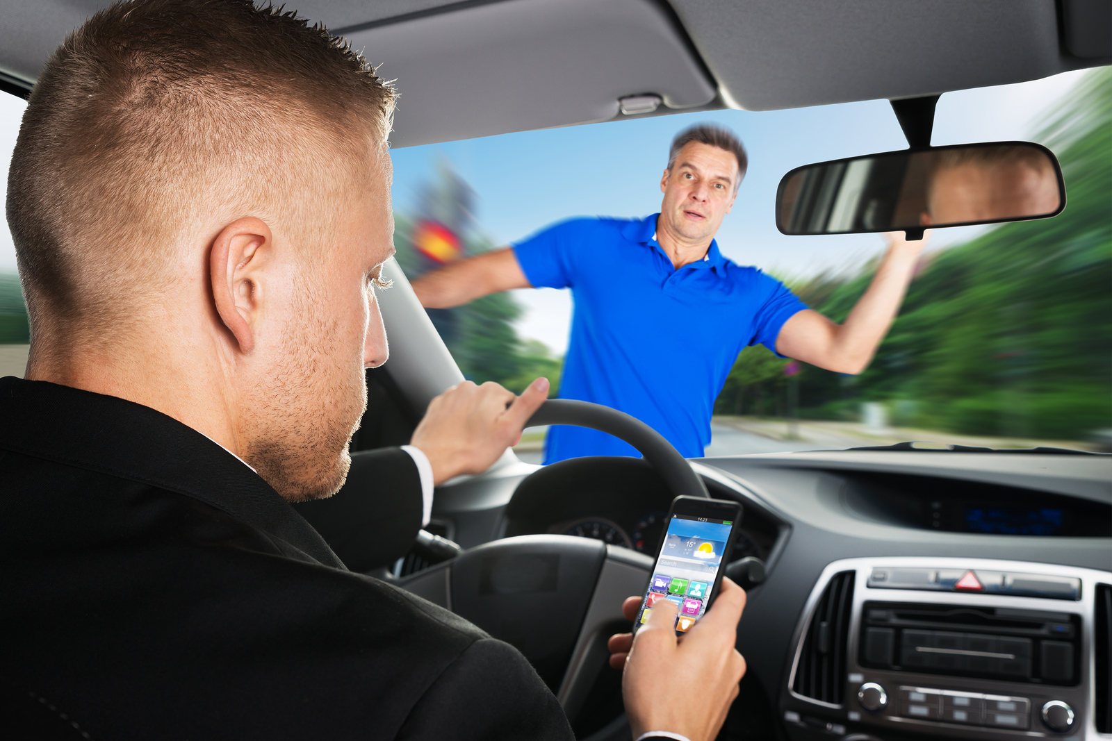 Algorithm Uses AI and Machine Learning to Detect Distracted Driving  Engineering360