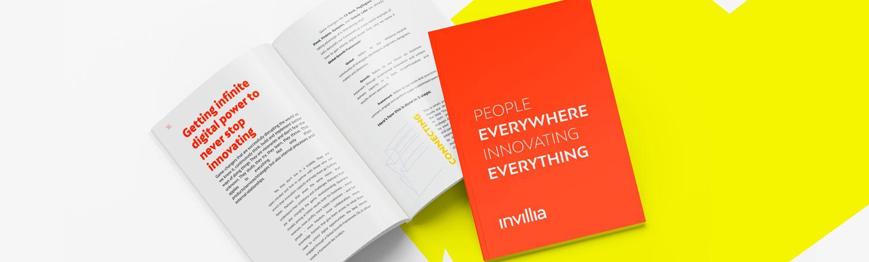 e-book Pessoas em todo o lado a inovar em tudo