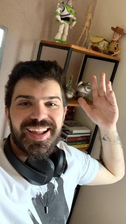 Pedro Verri Hello