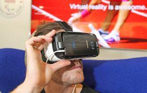 realidad virtual juegos olimpicos