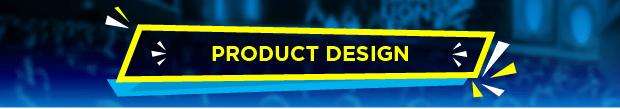 Cannes Lion 2017 product design