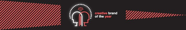 Lux Awards 2017 - CREATIVE BRAND OF THE YEAR