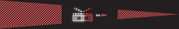 Lux Awards Shortlist 2017 - FILM
