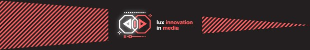 Lux Awards Shortlist 2017 - INNOVATION IN MEDIA