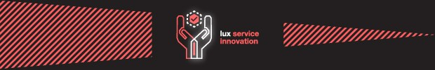 Lux Awards Shortlist 2017 - SERVICE INNOVATION