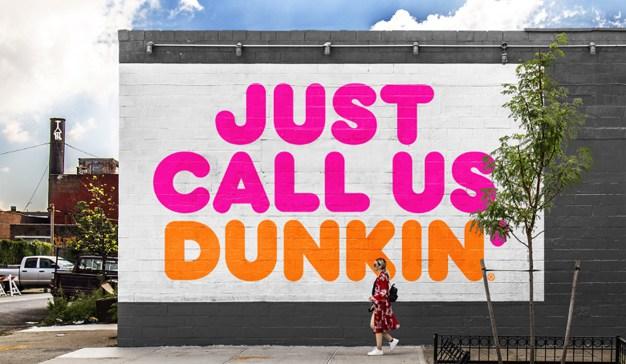Imagen 001 Dunkin' Donuts