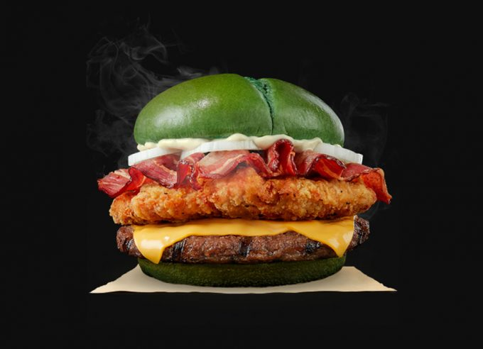 Imagen 001 Nightmare King Burger King
