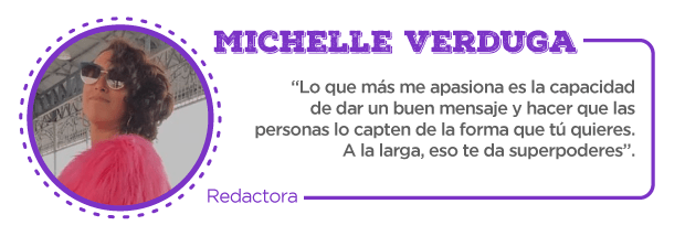 Michelle Verduga